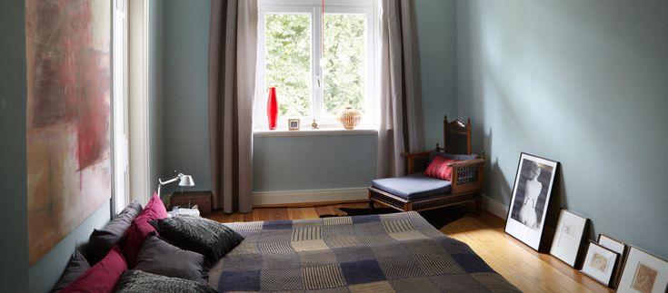 HomeStories | Casa Julia & Tom