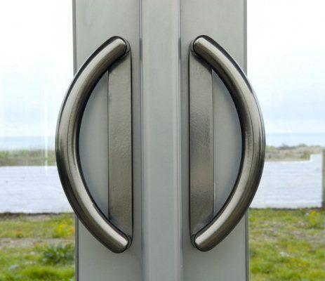 Commercial Door Handles