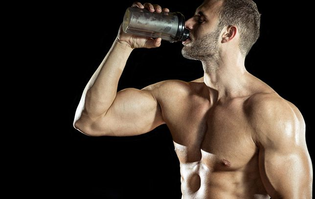 You can't bulk up if you're not giving your body the right nutrition. Add these shakes to you diet and you'll see results