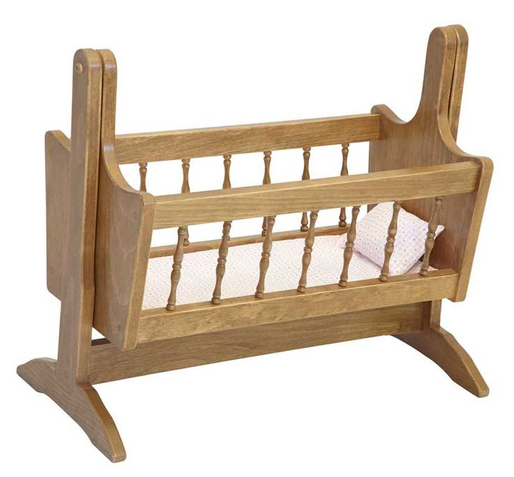 54 Best Wooden Baby Cradles Images On Pinterest Baby