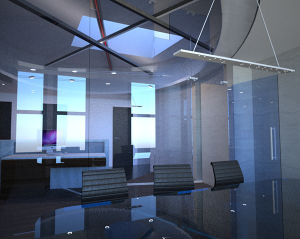 The Custom House | Lacuna Design Architecture + Interiors