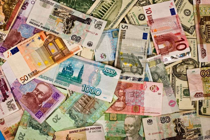 Foreign Currency exchange from You may be wandering