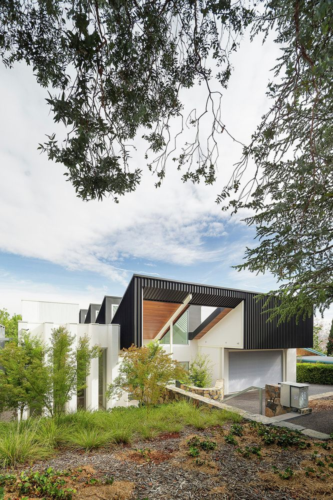Gallery - Constable House / T+AA - 9