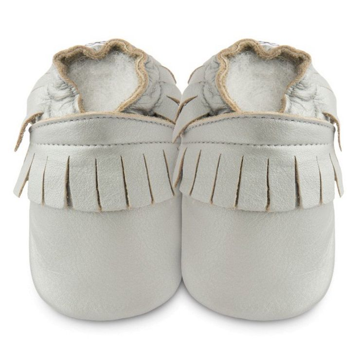 Shoes - Silver Lake - Shoes - Baby Belle