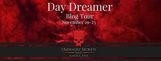 Abibliophobia Anonymous                 Book Reviews: **BLOG TOUR**  Day Dreamer by Aaron L Speer