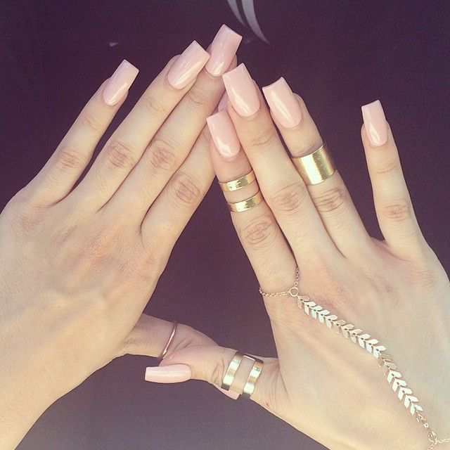 62 best nails & rings images on Pinterest | Cute nails, Gel nails ...