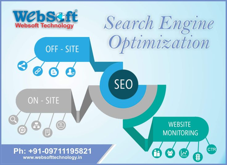 Websoft Technology is leading SEO Expert and Best SEO Company in NCR, also offers Ecommerce Solutions, Web Hosting, Domain Registration, Website Design and Development at actual price to the customers.
