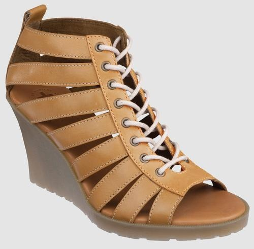 Mr Martens - Mona Strappy Sandal from WildFree.com