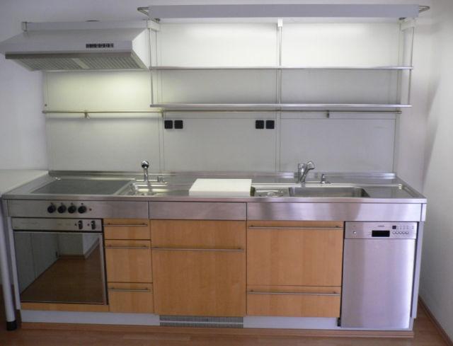 X090 designer singlekuche die quotkuchenwerkbankquot von for Küchenwerkbank