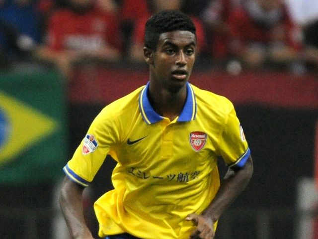 Borussia Dortmund to move for Arsenal youngster Gedion Zelalem?