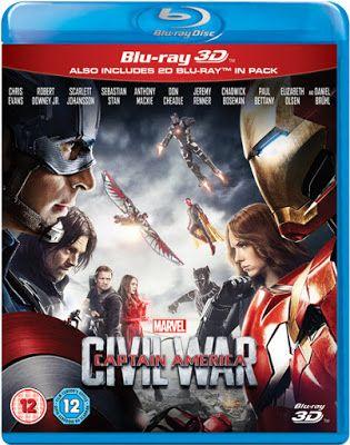 KOOL MOVIES TUBE: Captain America Civil War 2016 Dual Audio 720p BRR...
