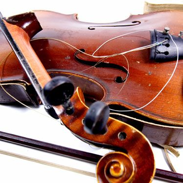 The cost of repairing a violin will vary depending on the Luthier, specific repair, and location. Learn the common price ranges for different violin repairs.
