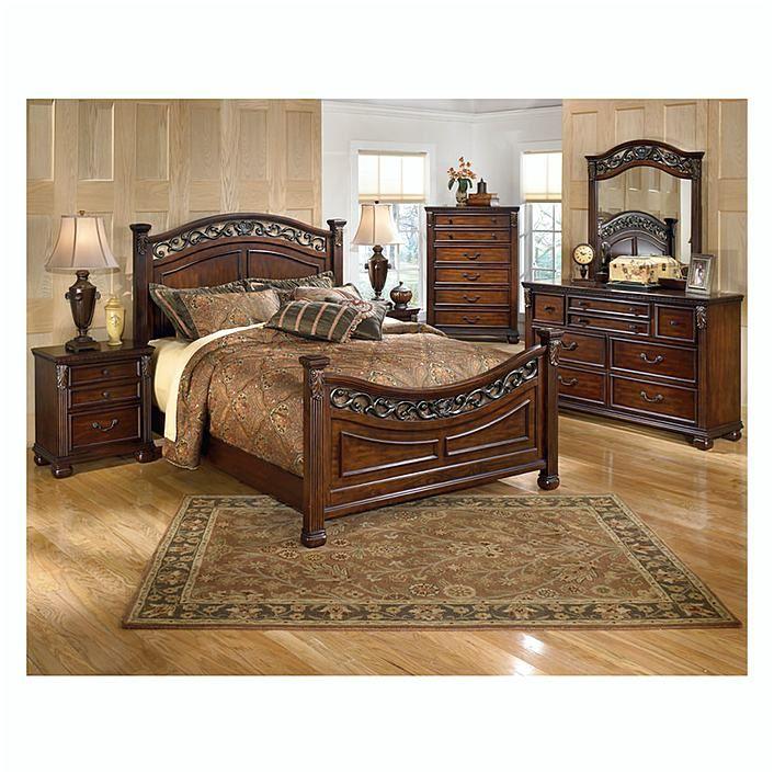 El Dorado Furniture Bedroom Sets Mebel Kamar Tidur Arsitektur
