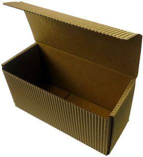Cajita Rectangular Cartón Ondulado http://www.granvelada.com/es/donde-comprar-cajas-cajitas-de-regalo/1250-cajita-rectangular-carton-ondulado.html?utm_source=Pinterest&utm_campaign=HacerJabones&utm_medium=SOCIAL&utm_publish=RSS