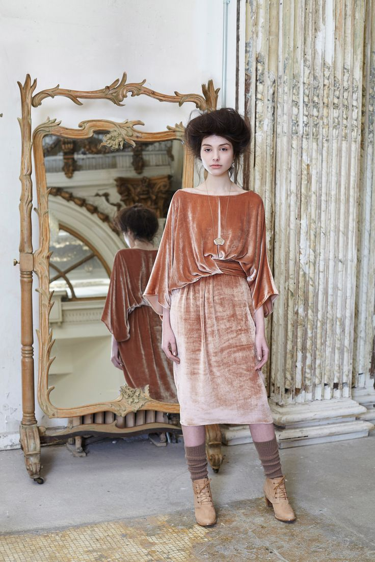 Tia Cibani Fall 2015 Ready-to-Wear - Collection - Gallery - Style.com