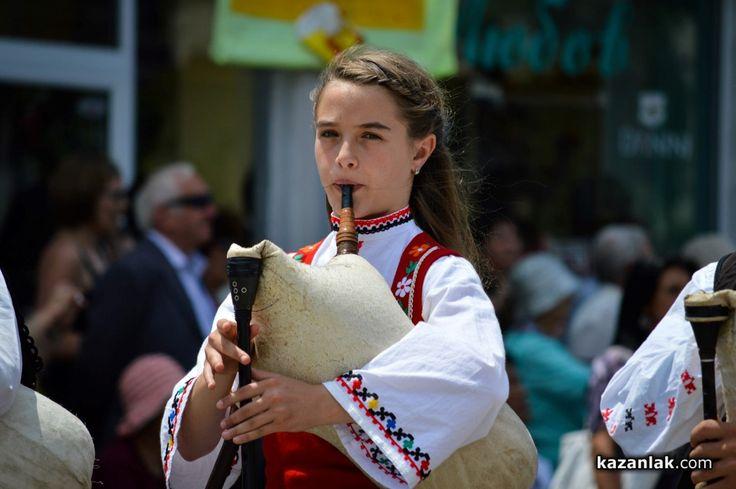 This is Bulgaria - Rose Festival, Bulgaria, Kazanlak 2014