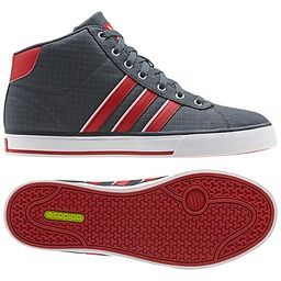 Adidas Neo Daily Vulc Leisure Trainers
