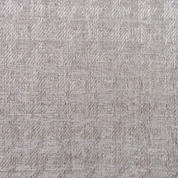 this is a solid tan very subtle check design upholstery fabric by barrow merrimac fabrics