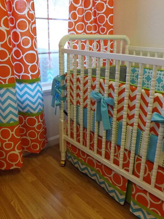 1000 Images About Crib Bedding On Pinterest Girl Cribs