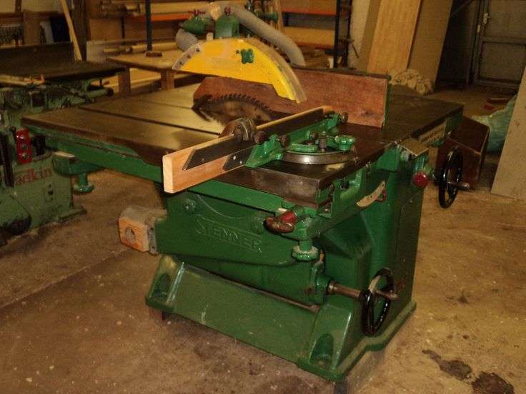 42 best images about Woodworking Machines and Tools on Pinterest ...