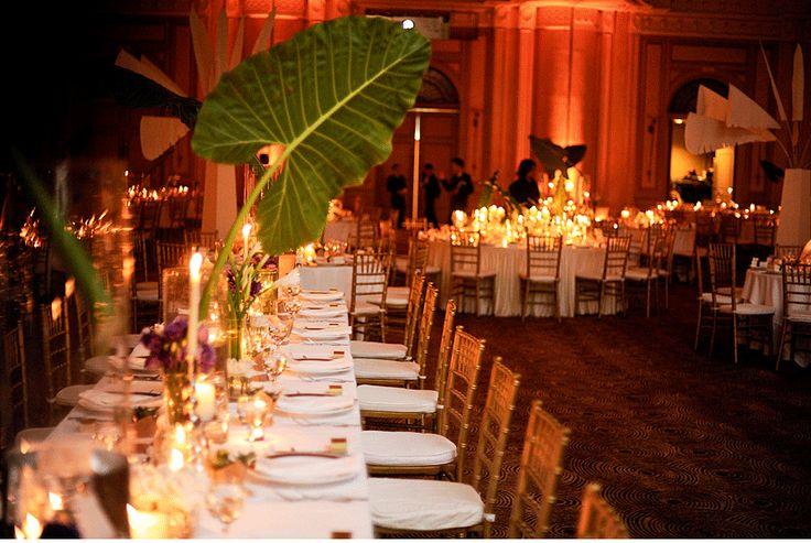 Cool Wedding Reception Ideas: 232 Best Yellow & Amber Uplighting Images On Pinterest