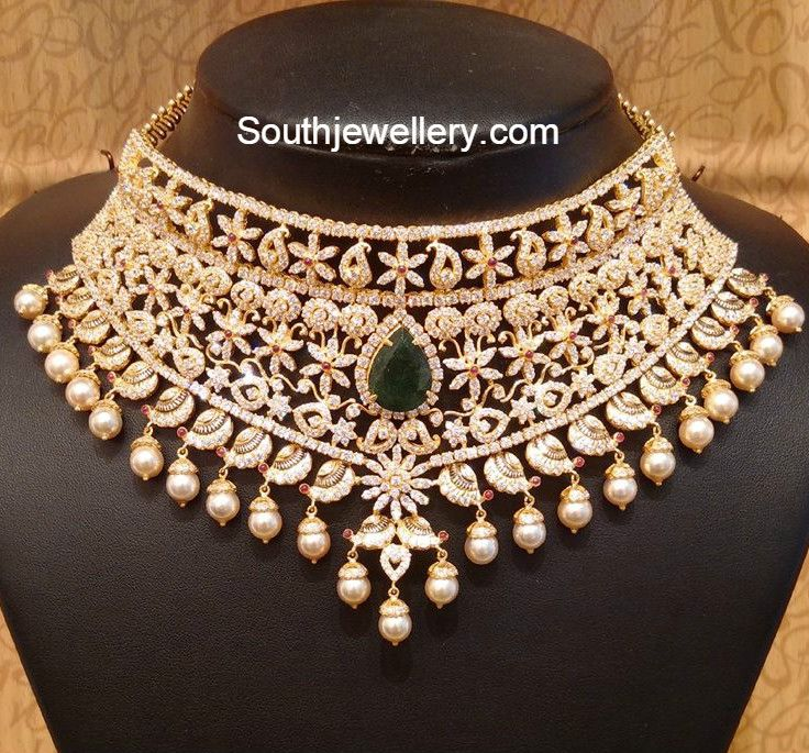 140 best Jewelry images on Pinterest | Diamond jewellery, Diamond ...