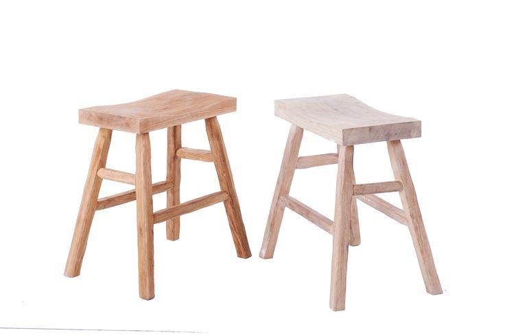 Practique stool  #stool #wood #oak #handcrafted