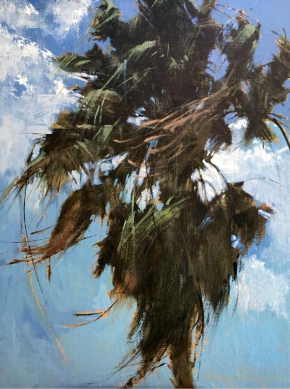 The Art Of Painting In Pastels Frank Brangwyn