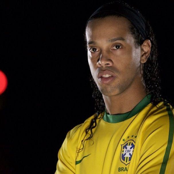 Ronaldinho brazil national football team