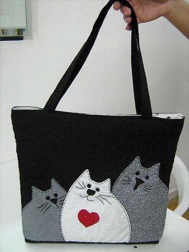 219 best images about sacs fait main on Pinterest | Purse ...
