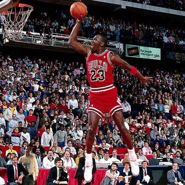 WATCH: Michael Jordan dropped 55 points in an NBA Finals ...