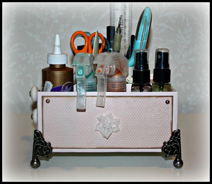 Nytt inlägg Förvaring till dina scrapsaker eller pysselsaker Check more at http://kristinasscrapbookingblogg.se/forvaring-till-dina-scrapsaker/