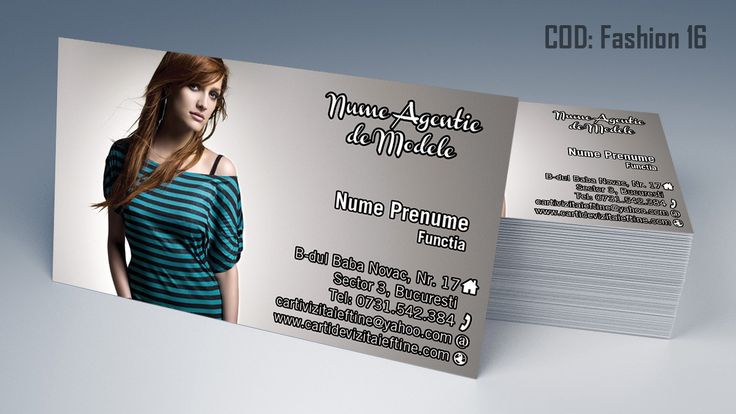 http://cartidevizitaieftine.com/ va prezinta modele carti de carti de vizita moda, fashion, creator moda, designer vestimentar, croitorie, fashion business cards templates.