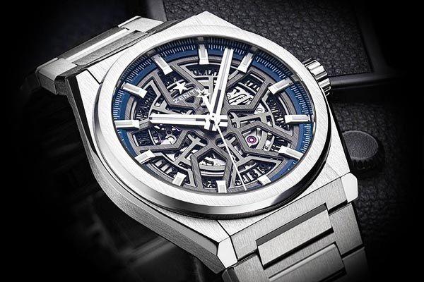 4db897093 Pánské automatické hodinky ZENITH DEFY CLASSIC ⚙   Men´s watches ...