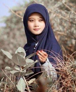Menjadi wanita muslimah sejati