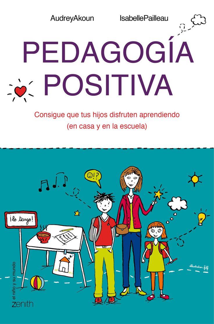 libro pedagogia positiva - Buscar con Google
