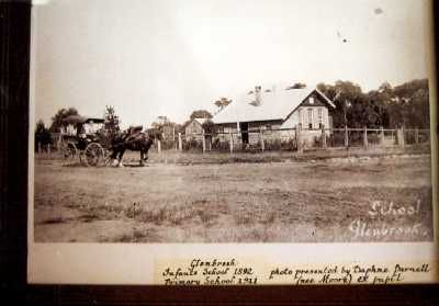 Glenbrook Primary School 1892