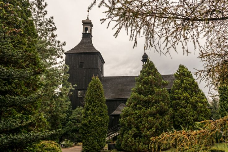 Kościół Św. Wawrzyńca w Rybniku