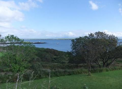 Killybegs Holiday Park, Camping, Holiday, Outdoors, Travel, Campsite, Coast, Angling.
