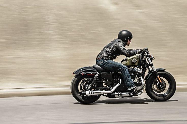 2016 HarleyDavidson FortyEight Harley davidson