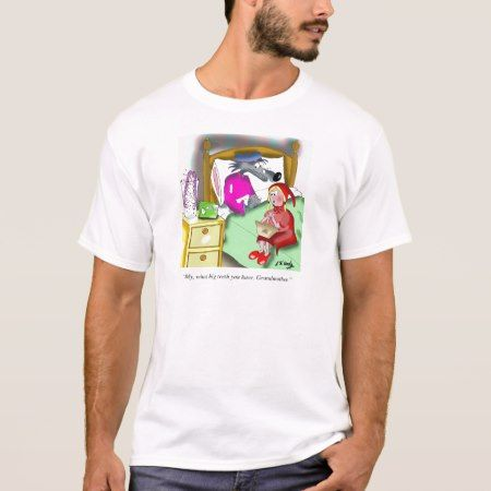 Denture Cartoon 9394 T-Shirt - tap to personalize and get yours