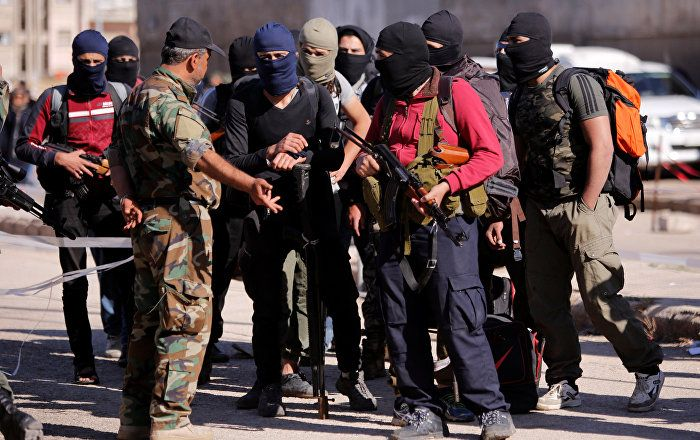 US Special Operations Command has confirmed that the Central Intelligence Agency (CIA) will stop arming and training Syrian rebel factions opposed to the government of President Bashar al-Assad.