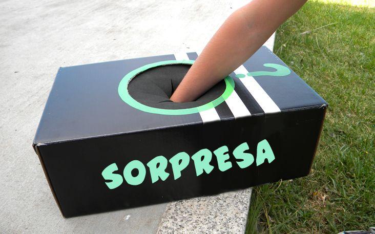7 juegos divertidos para hacer con cajas de cartón | Disney Babble
