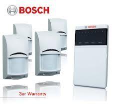 Ankara Bosch Alarm Sistemleri  SATIŞ-MONTAJ-TEKNİK SERVİSİ 0541 6915617