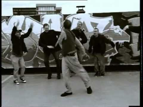 ▶ Fettes Brot - Nordisch by Nature (Official) - YouTube