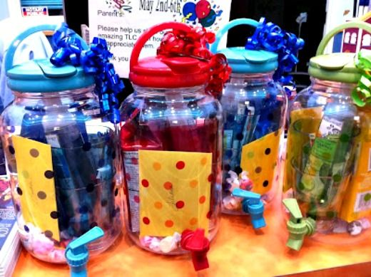 Cute 'end of school' gifts for teachers
