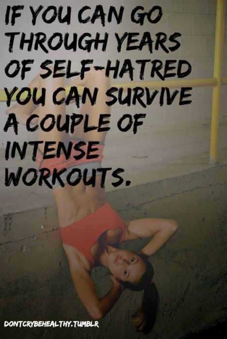 Truth: Inspiration, Quotes, Work Outs, Workout Motivation, Truths, So True, Healthy, Weightloss, Weights Loss