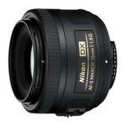 Nikon AF-S 35mm DX Nikkor F/1.8G - Objectifs pour réflexes et systèmes compacts - Information appareils photos numériques caméras dslr, objectifs caméras Canon Sony caméscope équipement photographie Gosselin Photo Qc