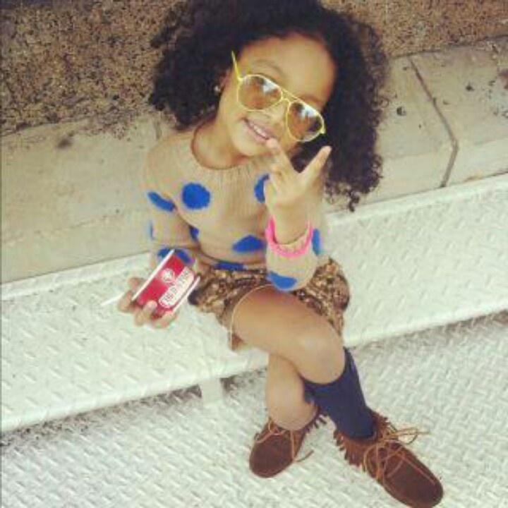 149 Best Kid W Swag D Images On Pinterest Kids