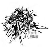 Family Values [12 inch Vinyl Single]